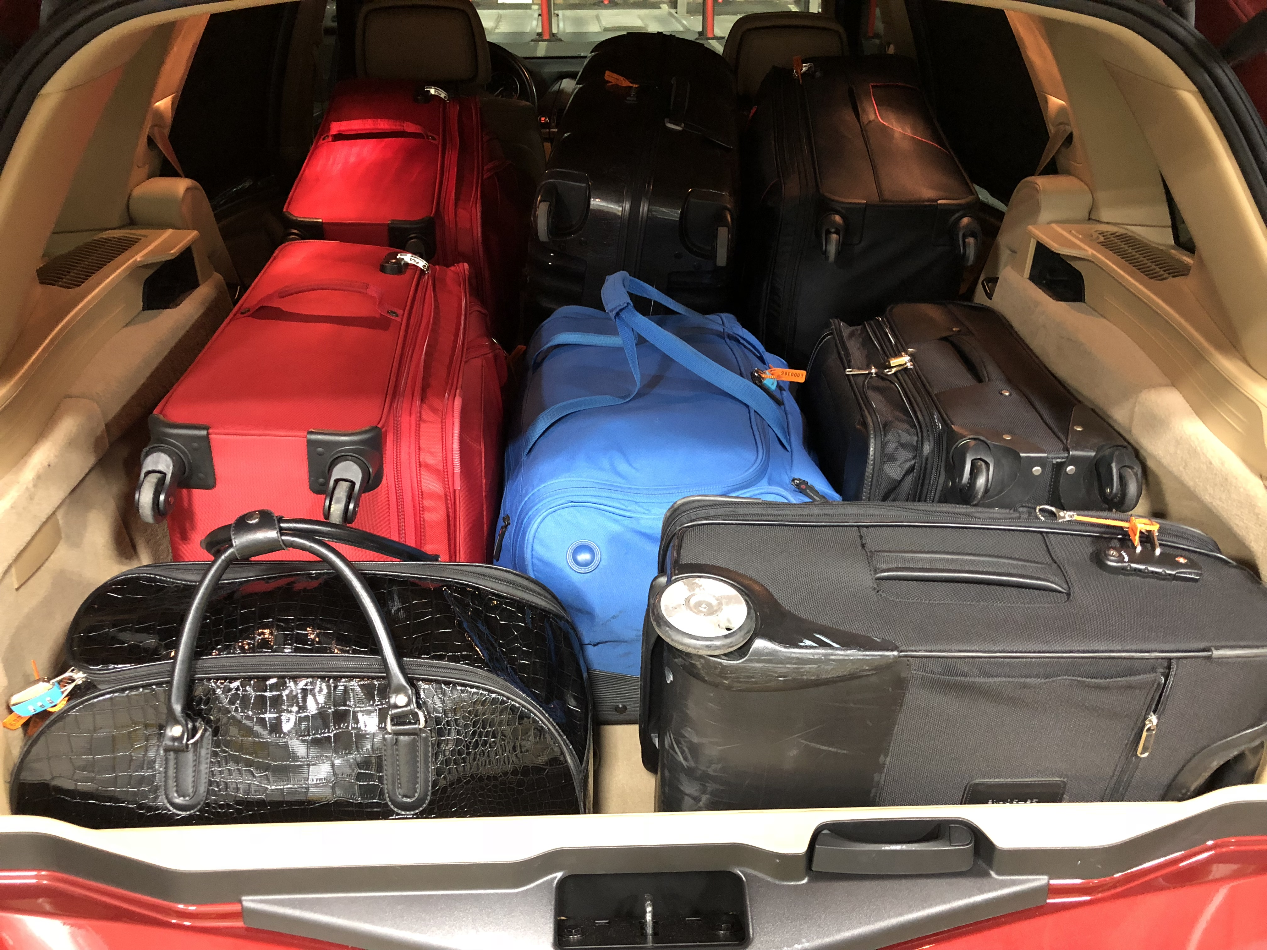 29 May Luggage Storage Options In NYC