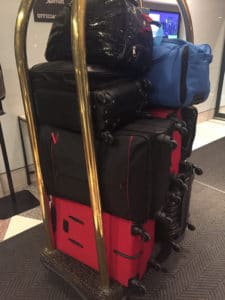 My Bag Check is a company that checks all the boxes for luggage storage NYC. They provide a comprehensive on demand mobile luggage storage service. & Luggage Storage Options in NYC - My Bag Check Inc.